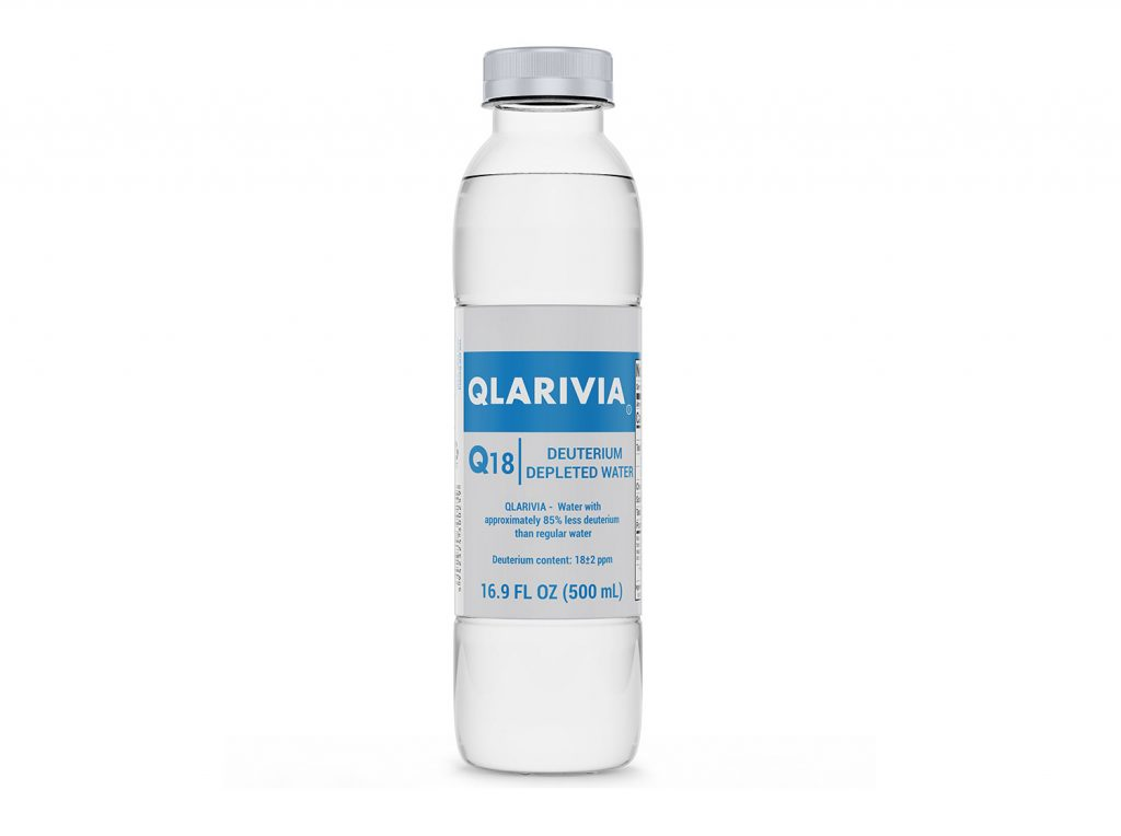 Qlarvia-18-deuterium-depleted-water-bottle—en–front